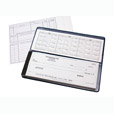 NS470, Pocket Checkwriter w/ Deposit Tickets