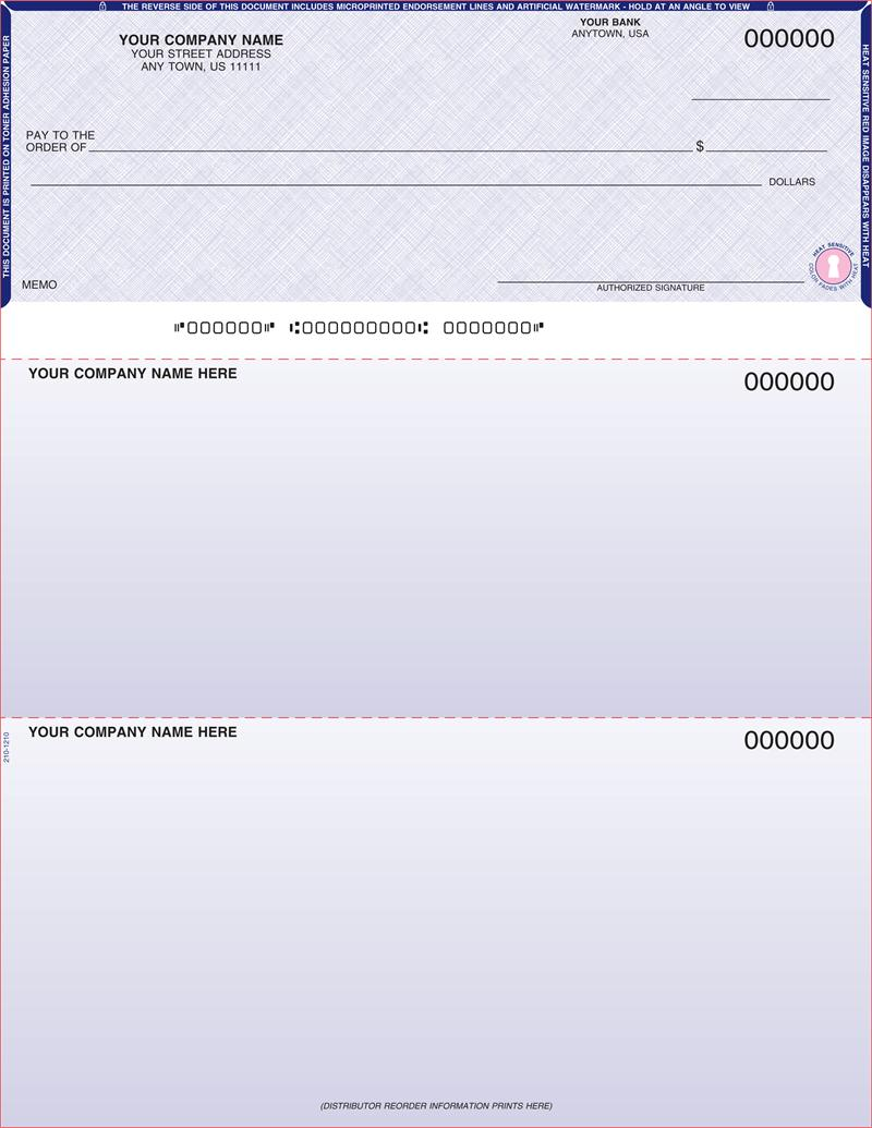 Blank payroll check how to format cover letter for Quickbooks payslip template